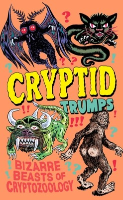 CRYPTID TRUMPS