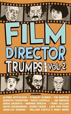 FILM DIRECTORS TRUMPS Vol.2
