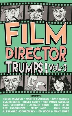 FILM DIRECTORS TRUMPS Vol.3