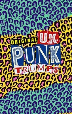 UK PUNK TRUMPS