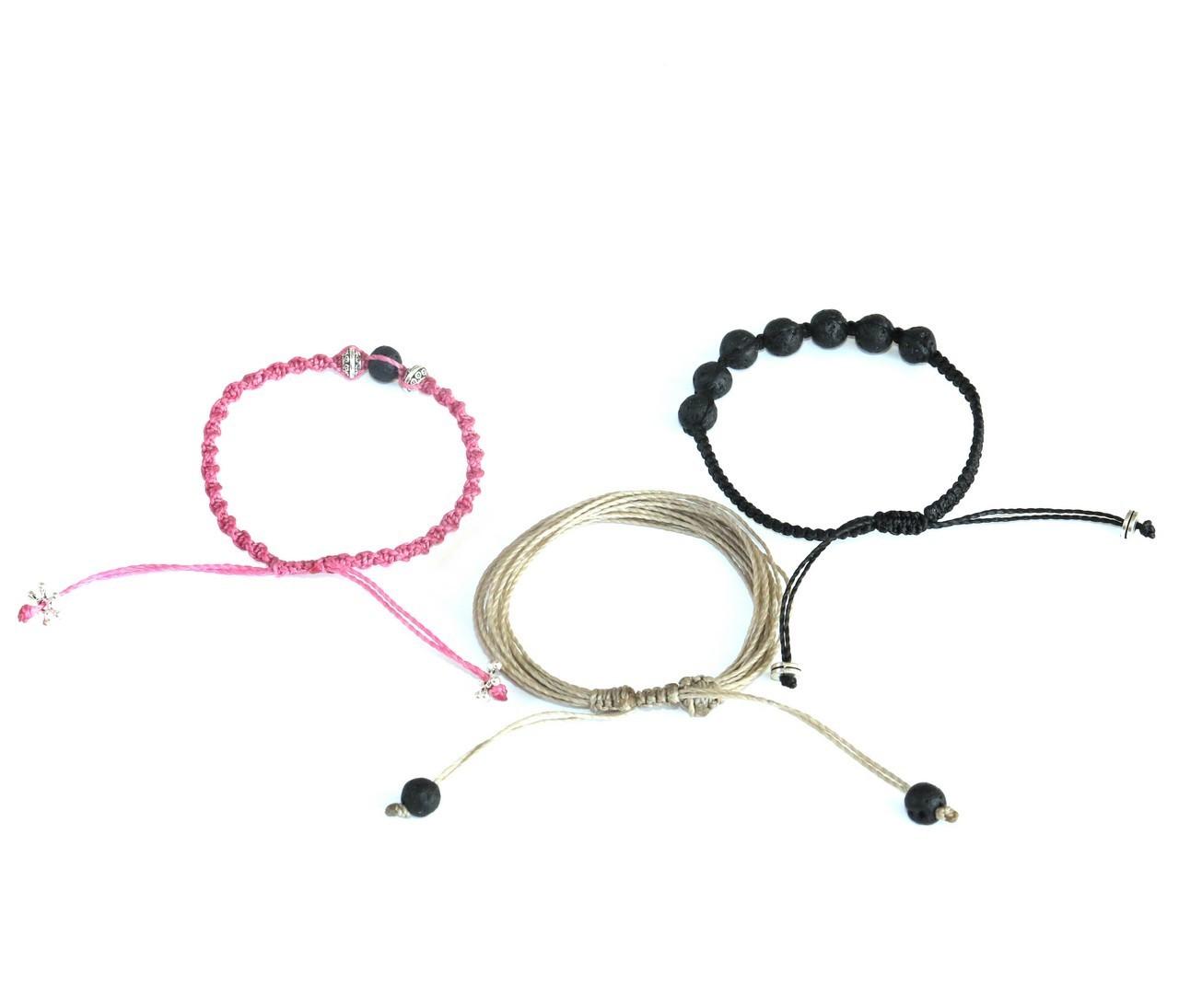 Pura Diffuser Bracelets