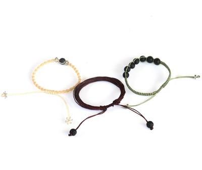 Warrior Diffuser Bracelets