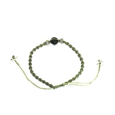 Turn Up Diffuser Bracelet