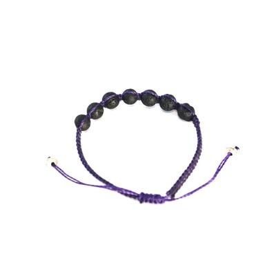 Popping Diffuser Bracelet