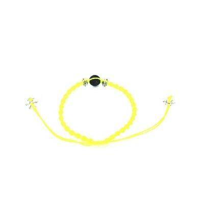 Blessed Neon Diffuser Bracelet