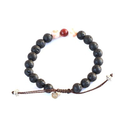 Selcouth Diffuser Bracelet