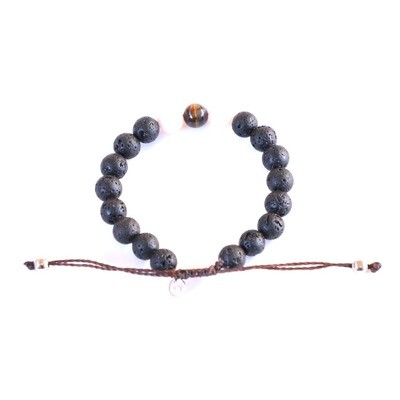 Resfeber Diffuser Bracelet