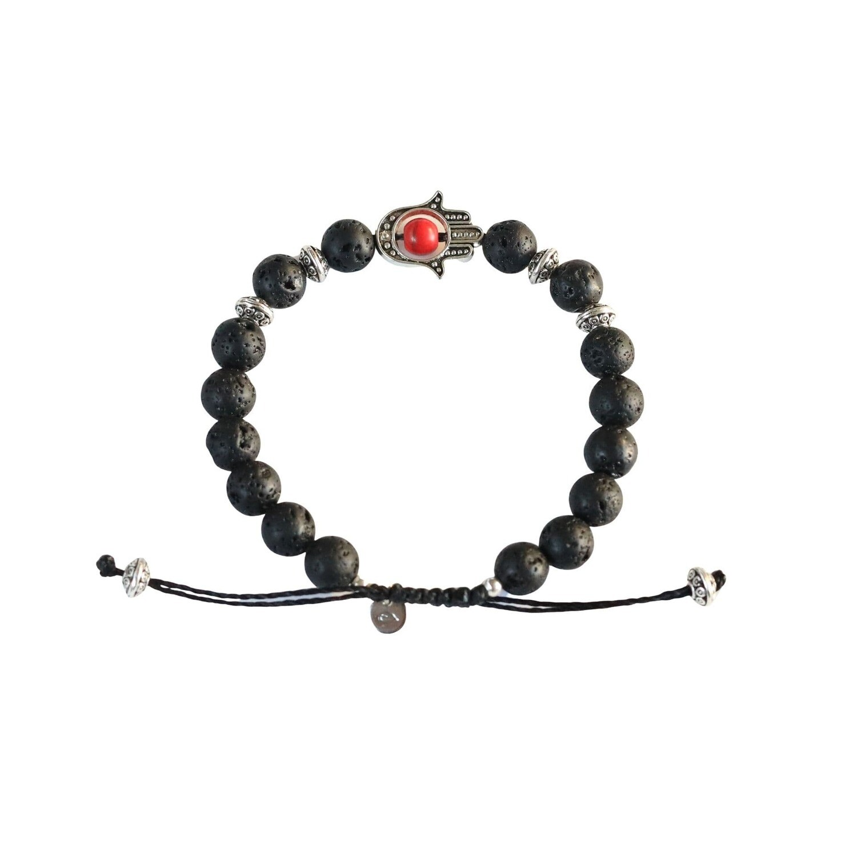 Sangria Happiness Diffuser Bracelet