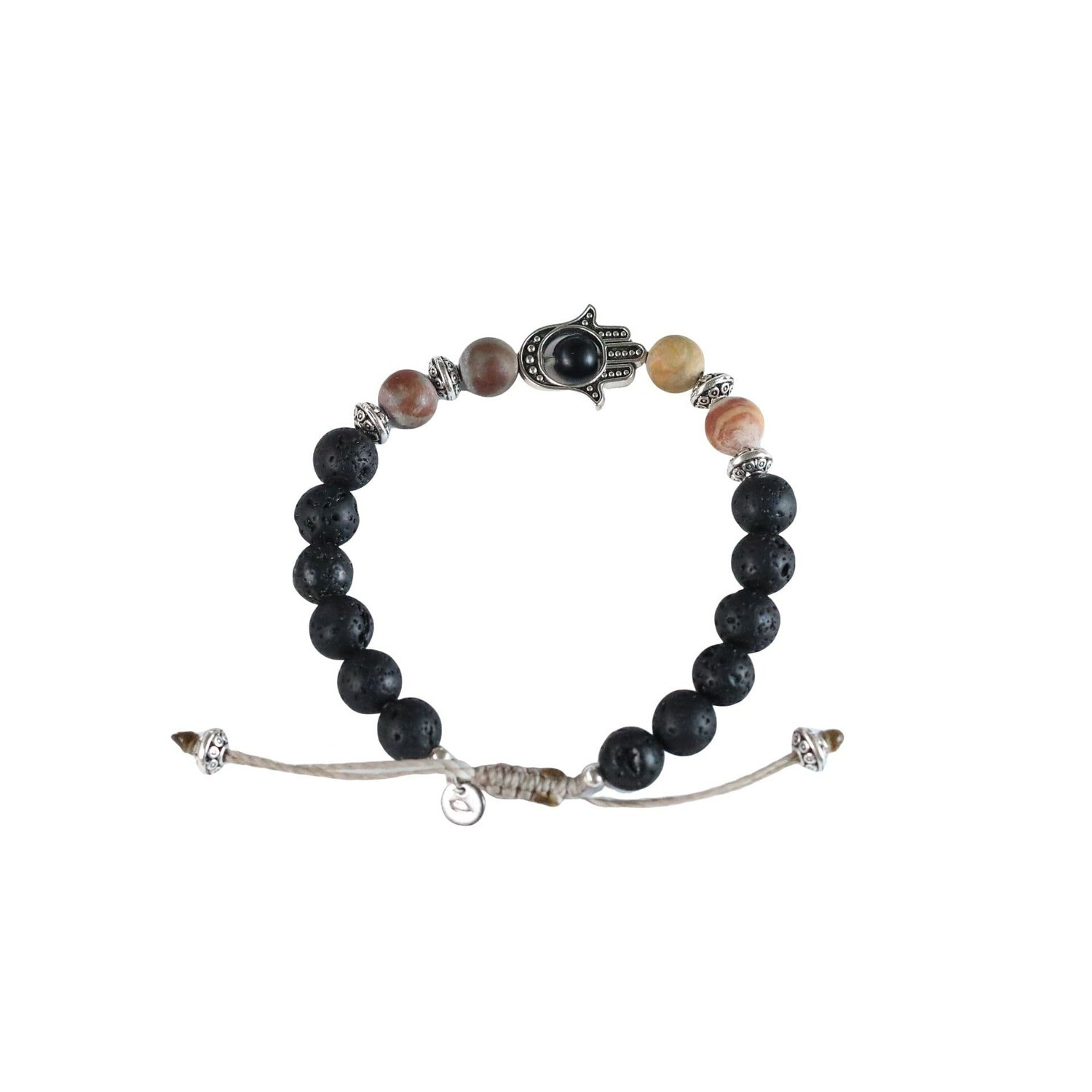 Canyon Protection Diffuser Bracelet