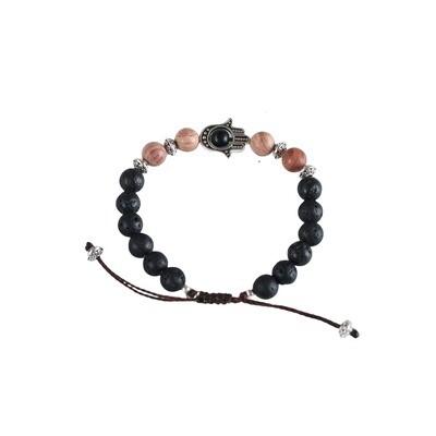 Terra Harmony Diffuser Bracelet