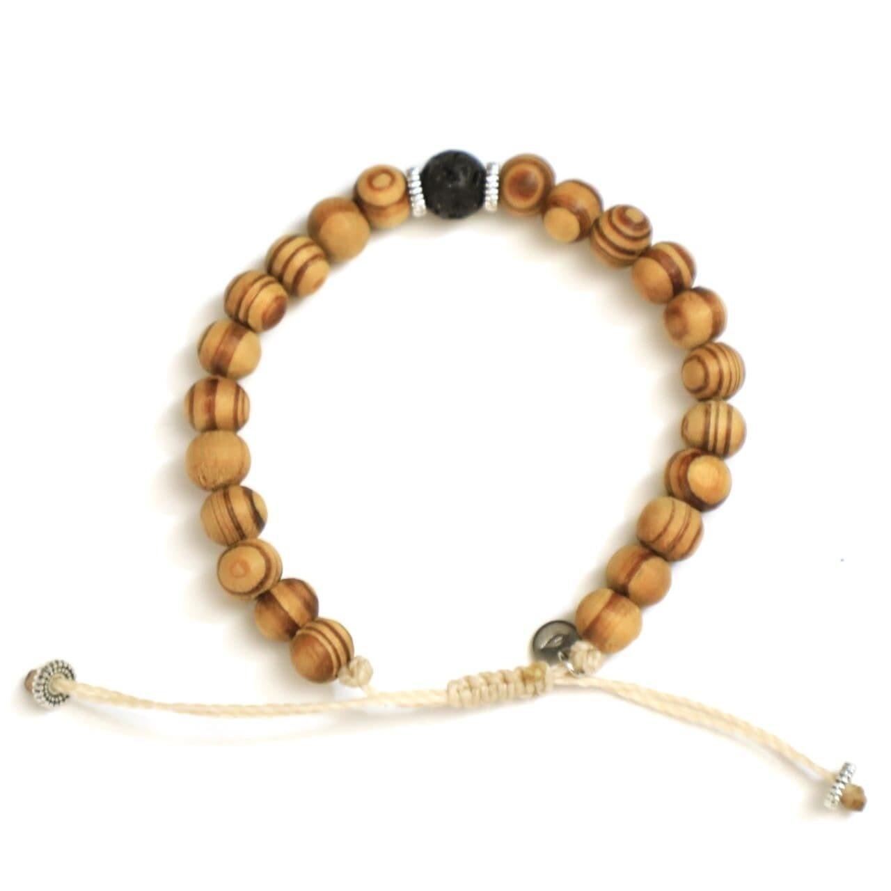 Brindle Diffuser Bracelet