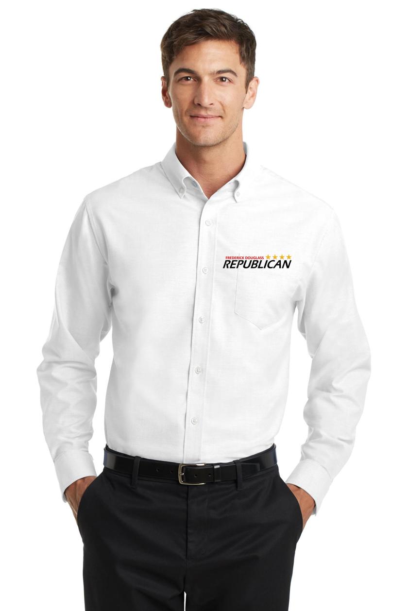 FDR Dress Shirt