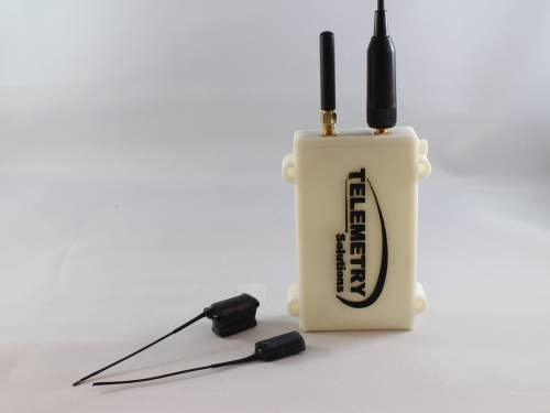 Falcon GPS Tracker with Base Station