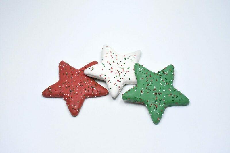 Christmas Stars - Sprinkles