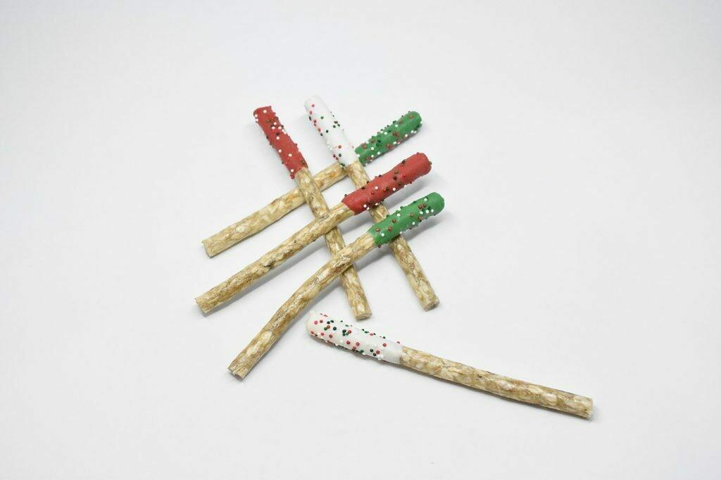 Lickin' Sticks