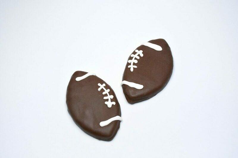 Footballs - Pigskin
