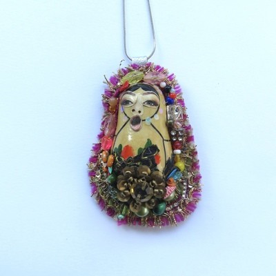 Sheila necklace