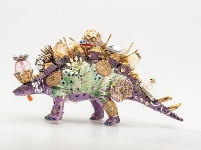 Stegosaurus Diego