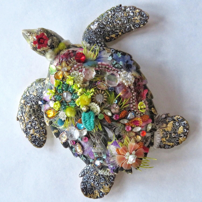 Turtle Spinner