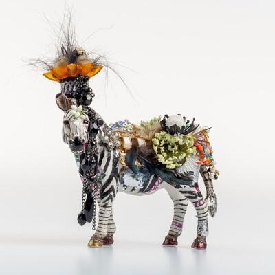 Zebra Racey