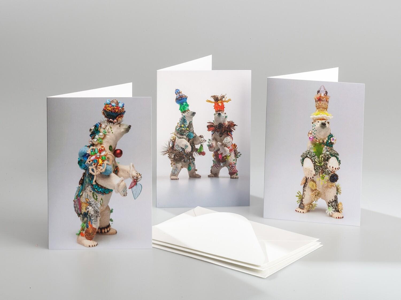 Greeting Cards - Polars
