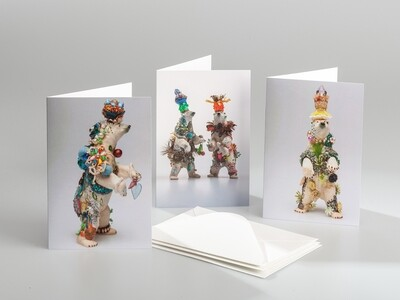 Greeting Cards - Polars