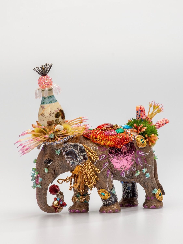 Elephant Hamble Ambles