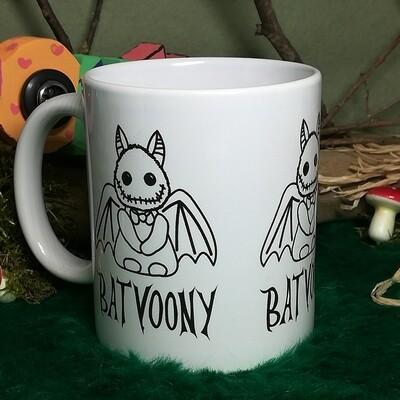 Batvoony mug