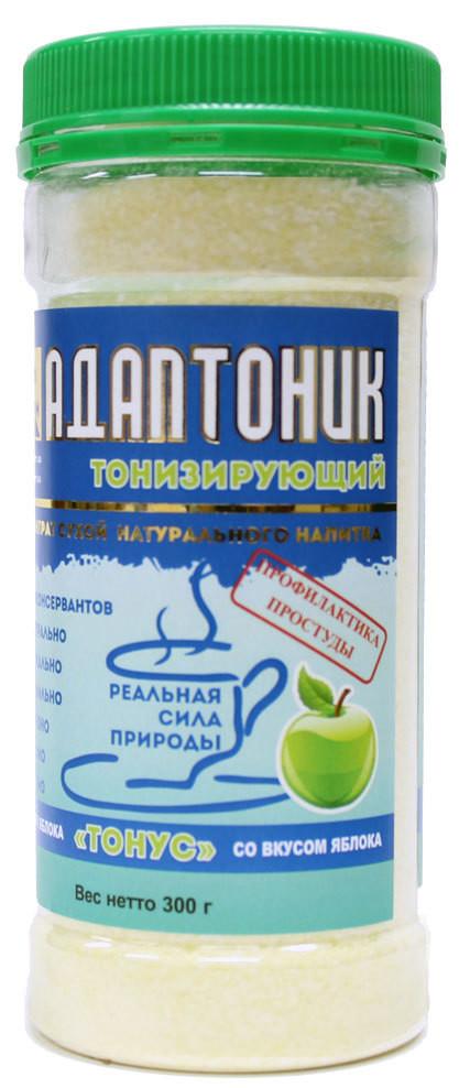 "Адаптоник тонизирующий ""Тонус"" с вкусом яблока"