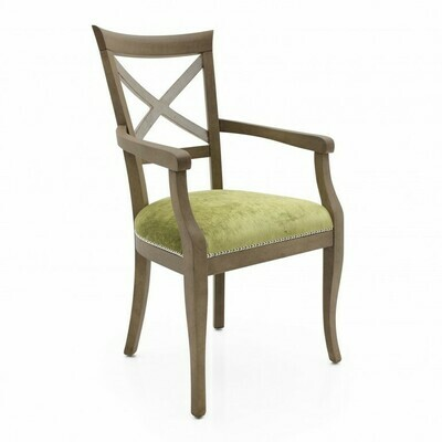 SMALL ARMCHAIR CROCE