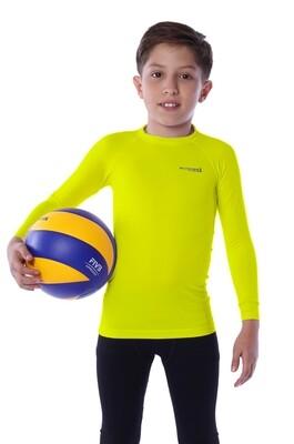 Playera deportiva soccer para niño (4-10 años)