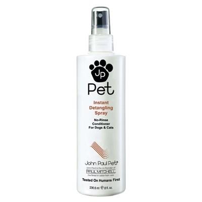 John Paul Pet Instant Detangling Spray