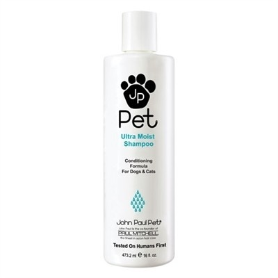 John Paul Pet Ultra Moist Shampoo