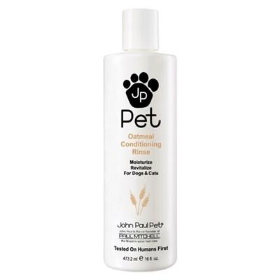 John Paul Pet Oatmeal Conditioning Rinse