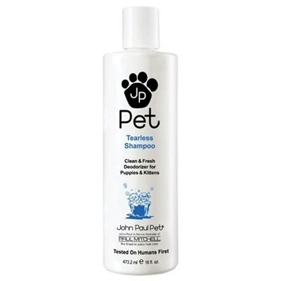 John Paul Pet Tearless Shampoo