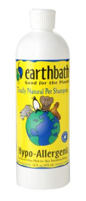 Earthbath Hypo-Allergenic Shampoo