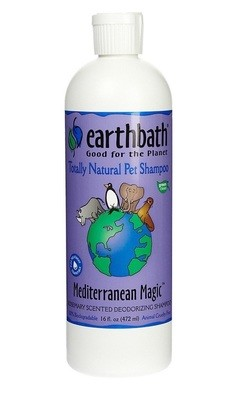 Earthbath Mediterranean Shampoo
