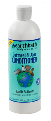 Earthbath Oatmeal Conditioner