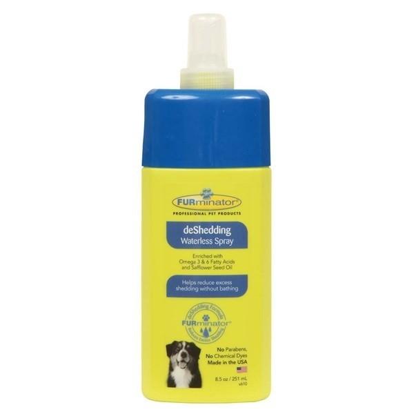 FURminator deShedding Waterless Spray