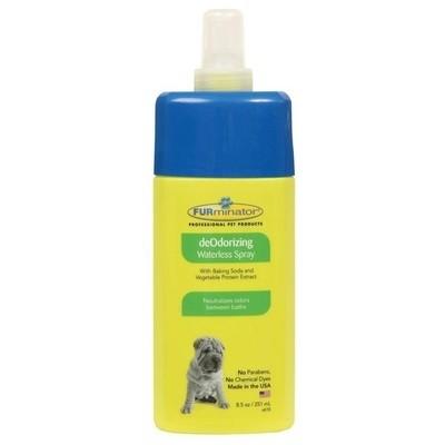 FURminator deOdorizing Waterless Spray