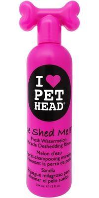 Pet Head De-Shed Me!! Rinse