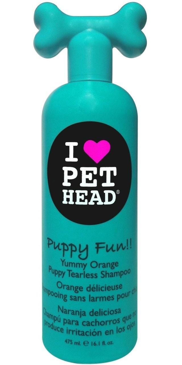 Pet Head Puppy Fun!! Shampoo