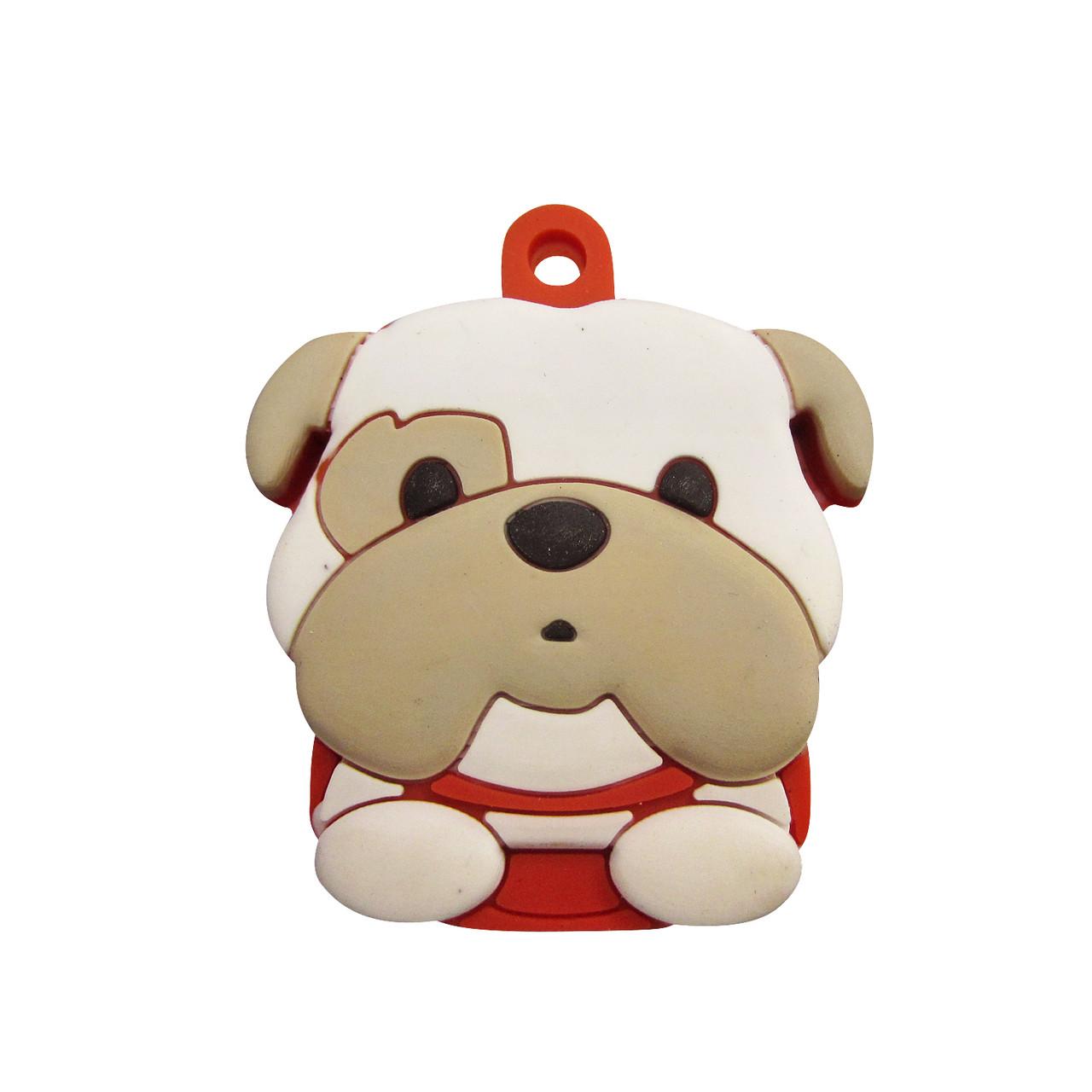 Key Cover - Bulldog