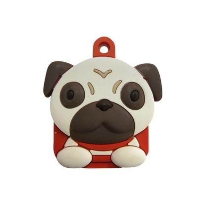 Key Cover - Pug