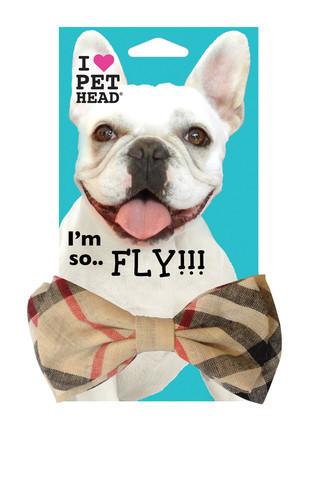 Bow Tie - I'm So Fly