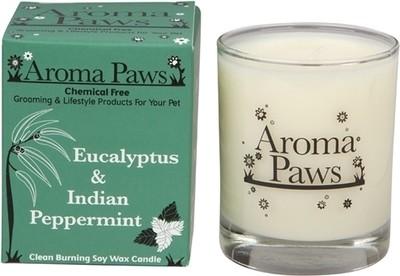 Aroma Paws Candle - Eucalyptus