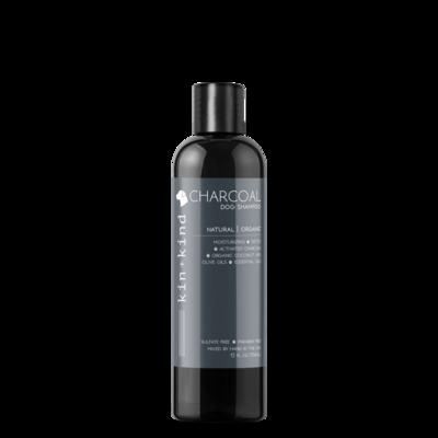 Kin + Kind Charcoal Deep Clean Dog Shampoo