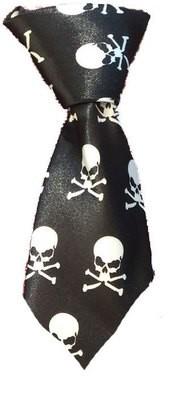Neck Tie - Skulls