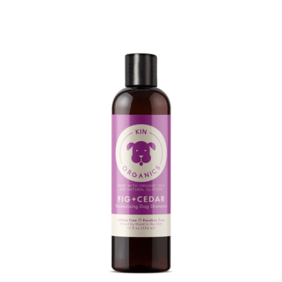 Kin + Kind Organics Shampoo