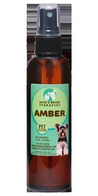 Cologne - Amber